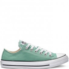 All Star Chuck Taylor Ox Mineral Teal