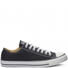 All Star Chuck Taylor Ox Black
