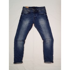 Παντελόνι Denim Strech Slim Fit.