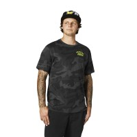 T-Shirt Fox Og Camo SS Tech Tee